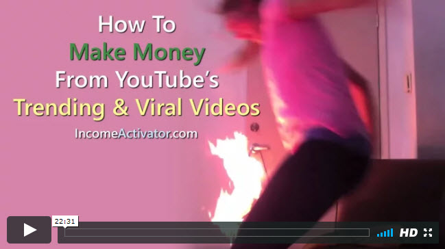 Make money youtube videos ppc