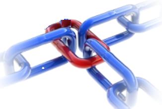 3 kinds of links