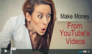 make money from youtube videos