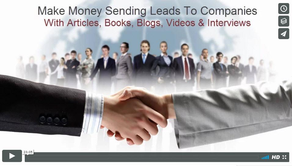 shake and make money